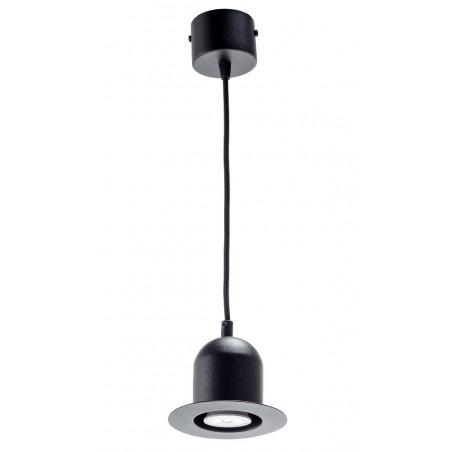 Emko Hat Pendant Lamp Round