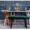 Emko Naive Dining Table Natural Ash 1800 CM