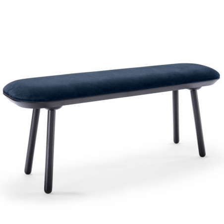 Emko Naïve Bench Velour Top Black Legs 140 CM