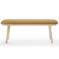 Emko Naïve Fabric Top Natural Ash Legs 140 CM