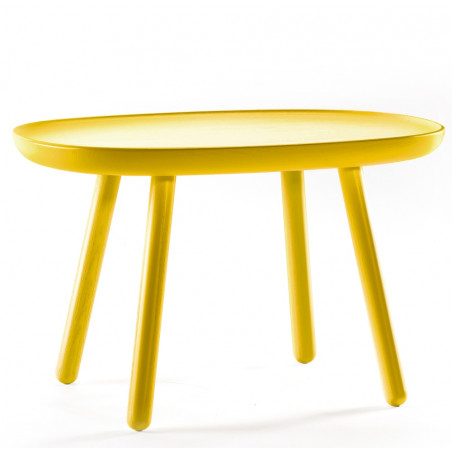 Emko Naive Side Table 610 Yellow