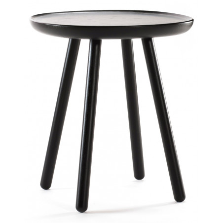 Emko Naive Side Table 450 Black