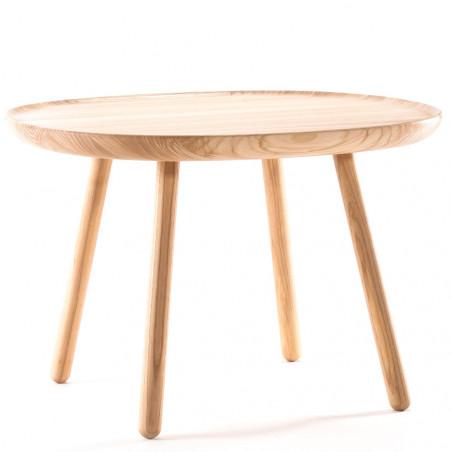 Emko Naive Side Table 640 Natural Ash