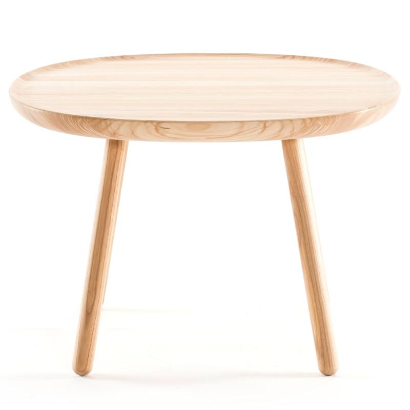 Emko Naive Coffee Table 640 Natural Ash