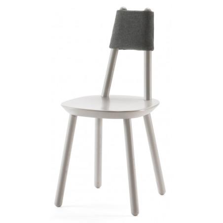 EMKO Naïve Wooden Chair -Grey
