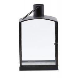 House Doctor Origi Lantern Dark Antique 27 Cm