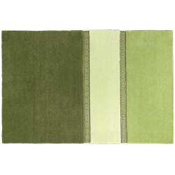 Emko Lietuva Rug in Green