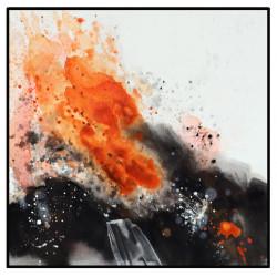 Liang & Eimil Abstract Composition VI Wall Art