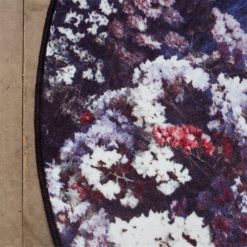 Floral Fantasy Rug