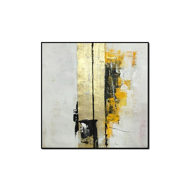 Liang & Eimil Mintura Oil on Canvas Wall Art