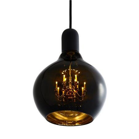 King Edison Ghost Pendant Lamp