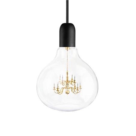 Black King Edison Pendant Lamp