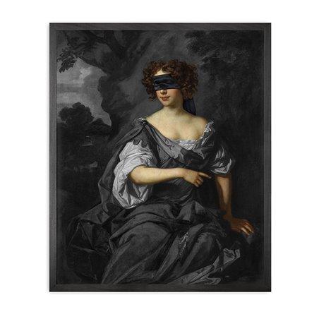 Blindfold - 1