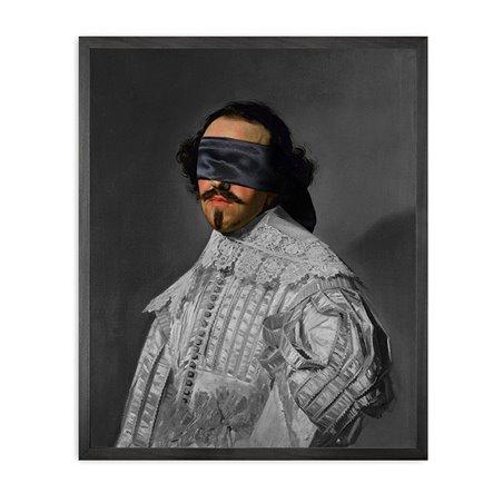 Blindfold - 5