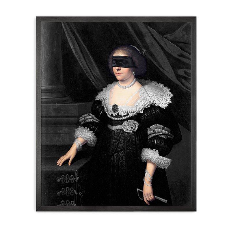 Blindfold - 7