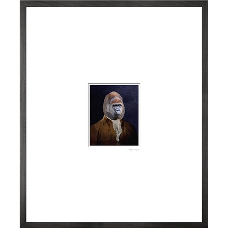 Gorilla Canvas