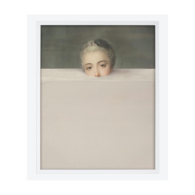 Mineheart Submerged - 2 Canvas