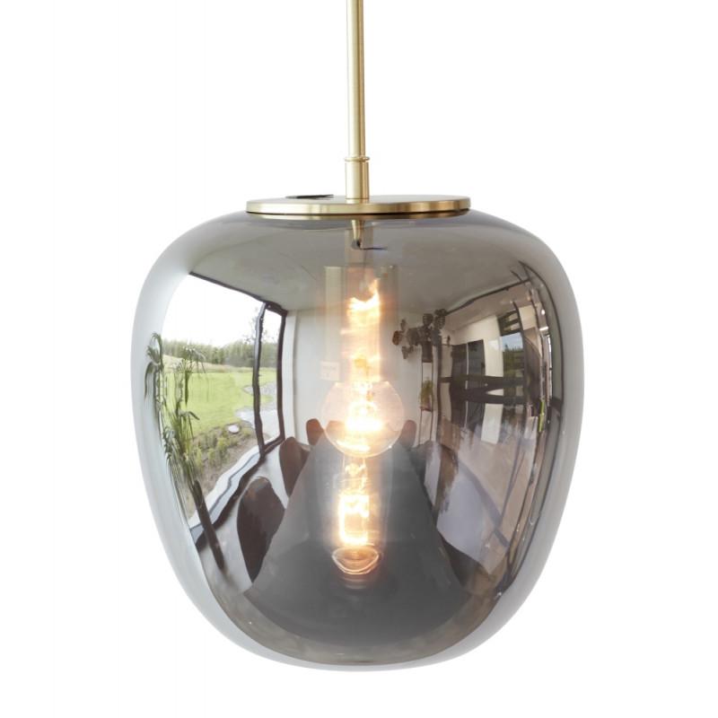 Hubsch Mirror Pendant Lamp 30 CM