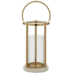 Chelsea Hurricane Lamp with handle Medium