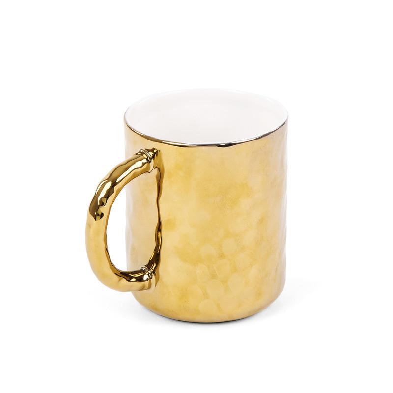 Seletti Fingers Porcelain Sugar Mug