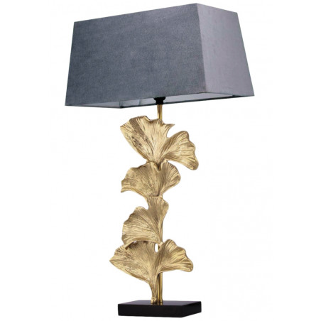 Liang & Eimil Java Table Lamp Gilt