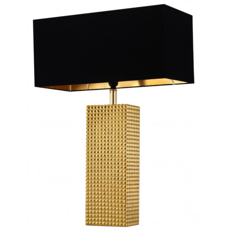 Liang & Eimil Byron Gold Table Lamp