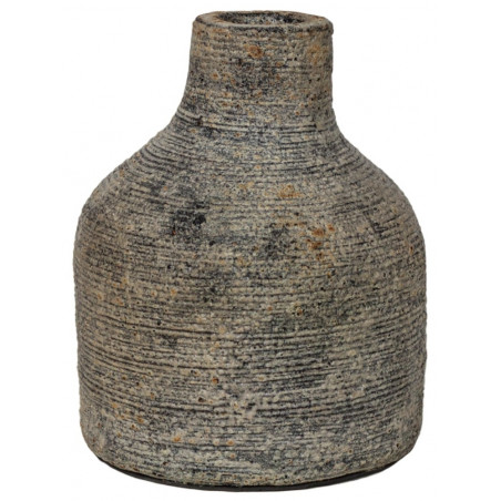 Dome Deco Vase Terracotta