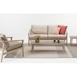 Vincent Sheppard David Teak Outdoor Lounge Sofa