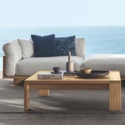Talenti Argo Garden Coffee Table Wood