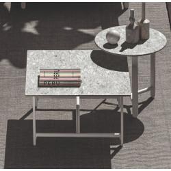 Talenti Riviera Garden Coffee Table Ceppo Porcelain 70 cm