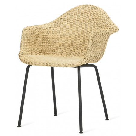 Vincent Sheppard Finn Outdoor Dining Chair Natural