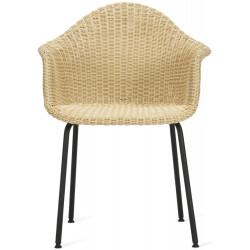 Vincent Sheppard Finn Outdoor Dining Chair Natural