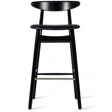 Vincent Sheppard Counter Stool with Upholstered Seat