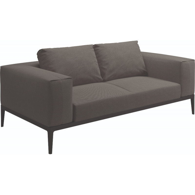 Gloster Grid Sofa