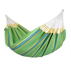 Currambera Kiwi Green Double Hammock
