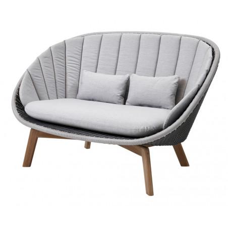 Cane-Line Peacock 2 Seater Sofa Cane-Line Weave