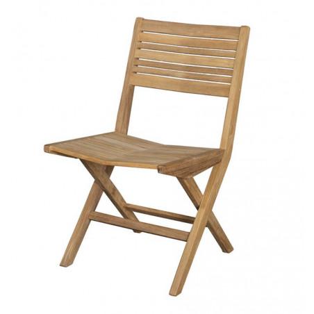 Cane-Line Flip Folding Chair - Teak