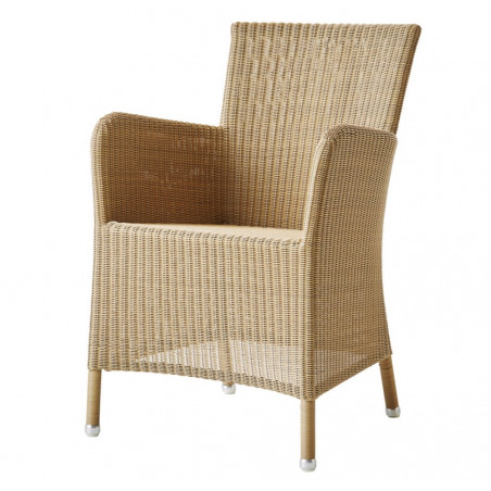 Cane-Line Hampsted Weave Chair - Natural