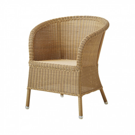 Cane-Line Derby Weave Chair - Natural