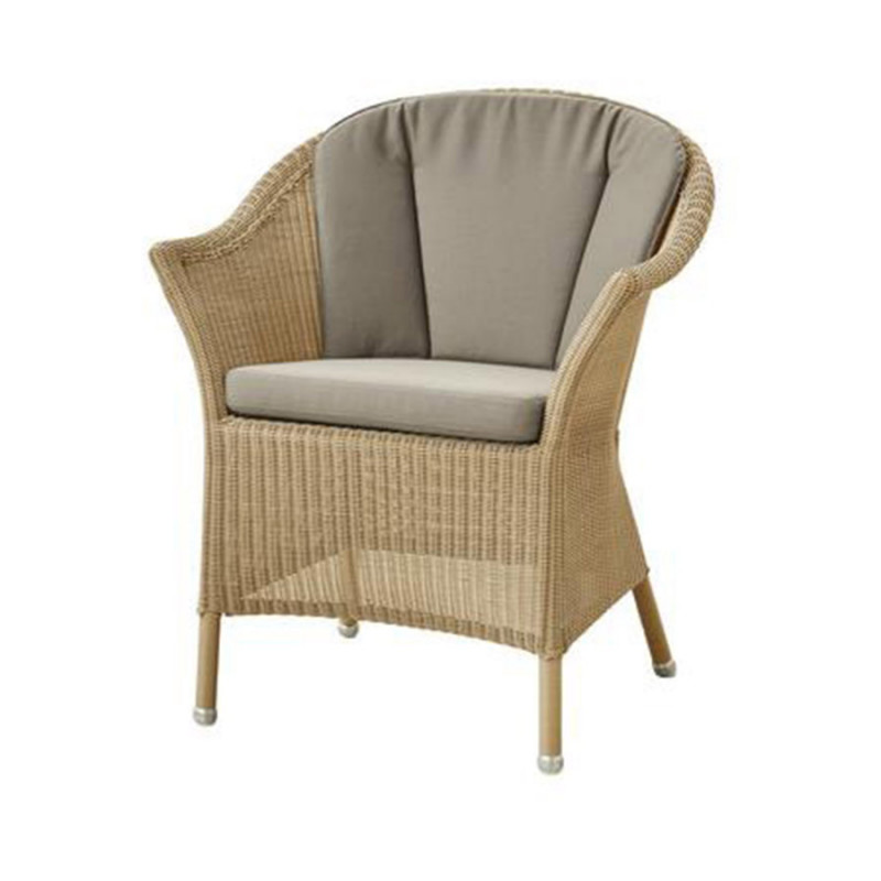 Cane-Line Lansing Weave Chair - Natural