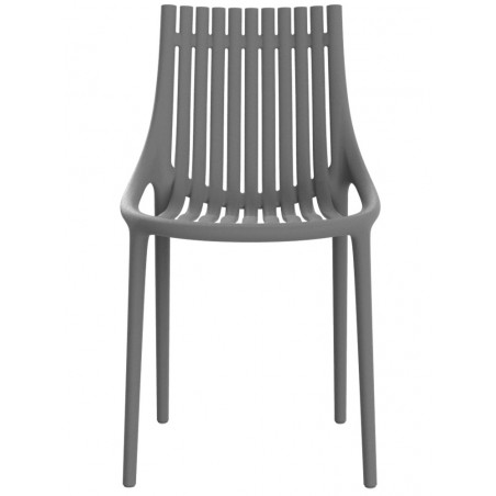 Vondom Ibiza Dining Chair Set of 4 | Stackable