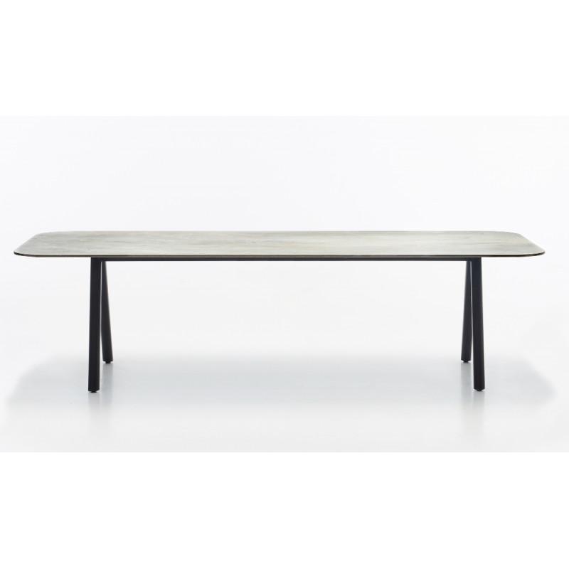 Vincent Sheppard Kodo Dining Table | Ceramic Top | 280 cm