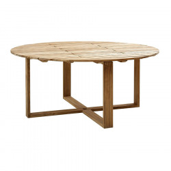 Cane-Line Endless Table, Dia. 170cm