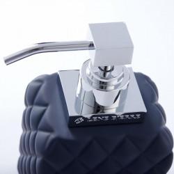 Lene Bjerre Portia Dispenser H16cm Maritime Blue