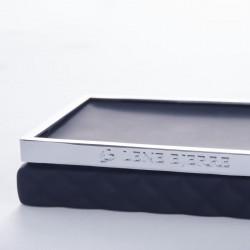 Lene Bjerre Portia Soap Dish 13 X 10 cm Maritime Blue