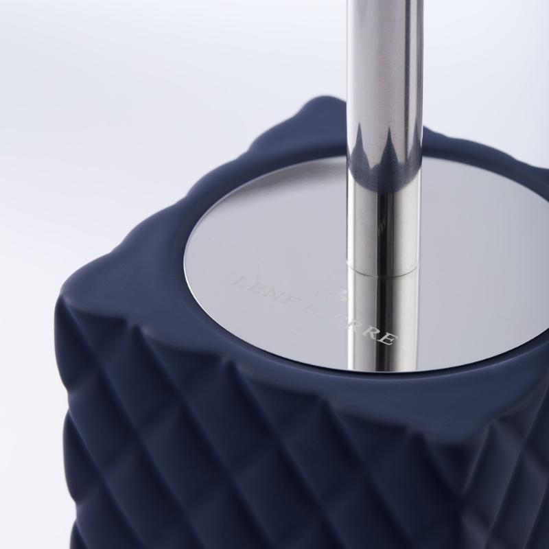 Lene Bjerre Portia Toilet Brush H39cm Maritime Blue