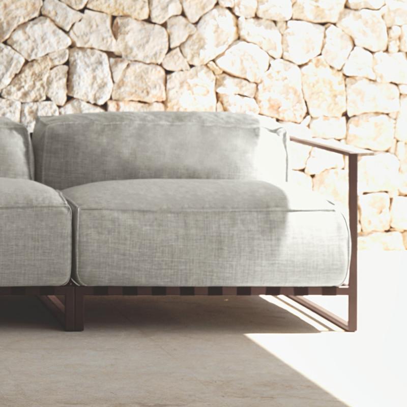 Talenti Casilda Modular End Sofa Left