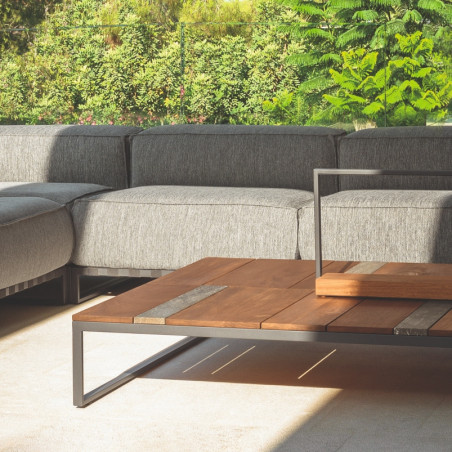Talenti Casilda Modular Middle Sofa