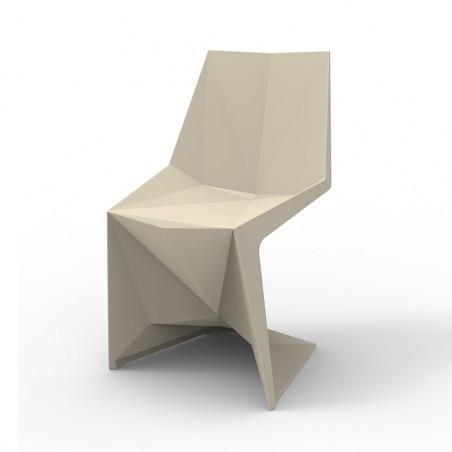 Vondom Voxel Chair By Karim Rachid | Set of 4