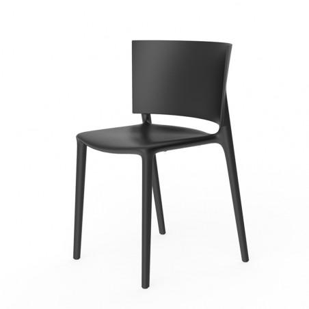 Vondom Africa Outdoor Dining Chair | Set of 4